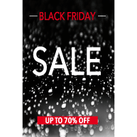 Poster Black Friday Sale BF-015