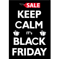 Poster Black Friday sale PO-015