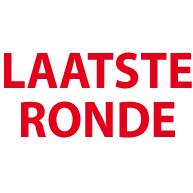 Raamletters laatste ronde RL-0009