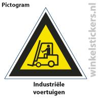 Pictogram 5 stuks 'voertuigen' PICTO-100