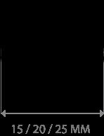 productstickers op=op rond STV-006