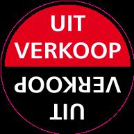 Vloersticker uitverkoop VLCI-0028