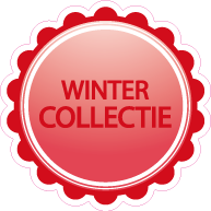Raamsticker winter collectie VA-0057