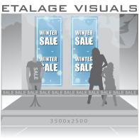 visual winter sale vis-019