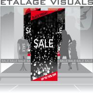 visual black friday Sale BF-017