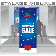 christmas sale visual VA-0108