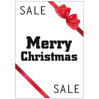 Poster kerst sale PO-021