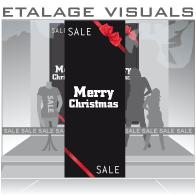 visual christmas sale vis-016