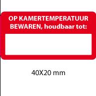 productstickers houdbaarheid ETI-012