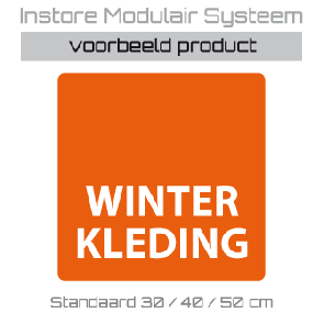 WINTER vierkant IMS-004