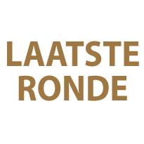 Raamletters laatste ronde RL-0023