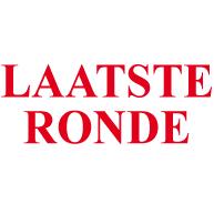 Raamletters laatste ronde RL-0029