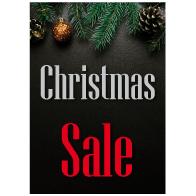 Poster christmas sale PO-027