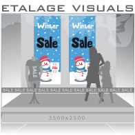 visual winter sale vis-018